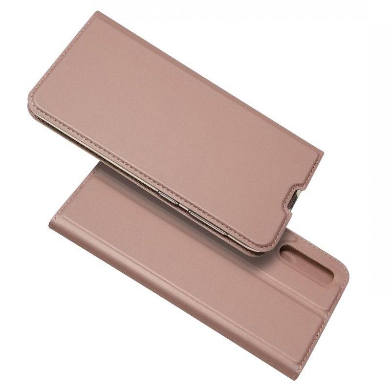 Azns Fall für Samsung Galaxy A10 A20 A30 A50 PU-Leder-Abdeckung magnetische Anziehungs Mappen-Kasten für Samsung A20 A30 fundas coque