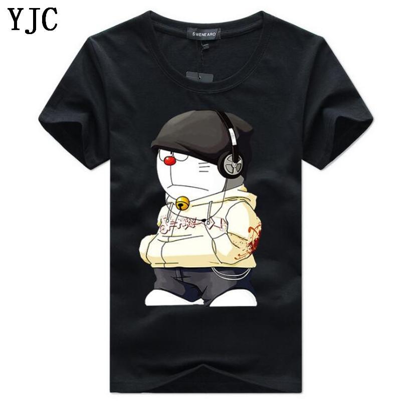 МАЙКИ Плюс Размер Мужская 5XL Tee Shirt Men Summer с коротким рукавом печати смешно Футболка Мужской Tshirts Camiseta майка Homme HC-1
