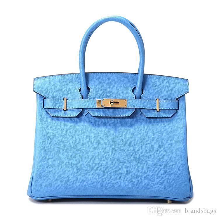 Top qualità dei materiali borse di marca famosa stessi con borsa della spalla originale croce corpo borsa messenger tote sacchetti di cuoio genuini per le donne