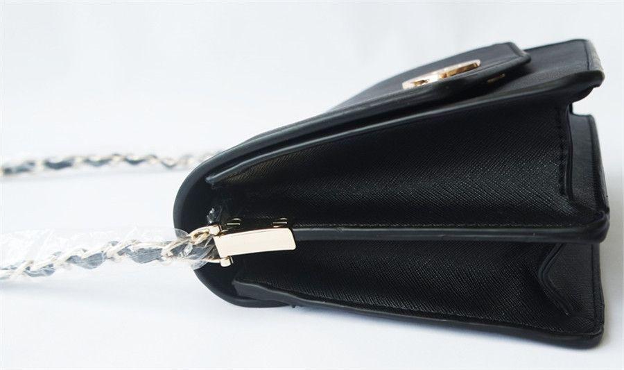 مطرز قوس قزح لؤلؤة والملونة الصقيل الاكريليك اليدوية CROSSBODY حقيبة الحقيبة الصغيرة نسائية رسول حقيبة قوس قزح ملون # 316