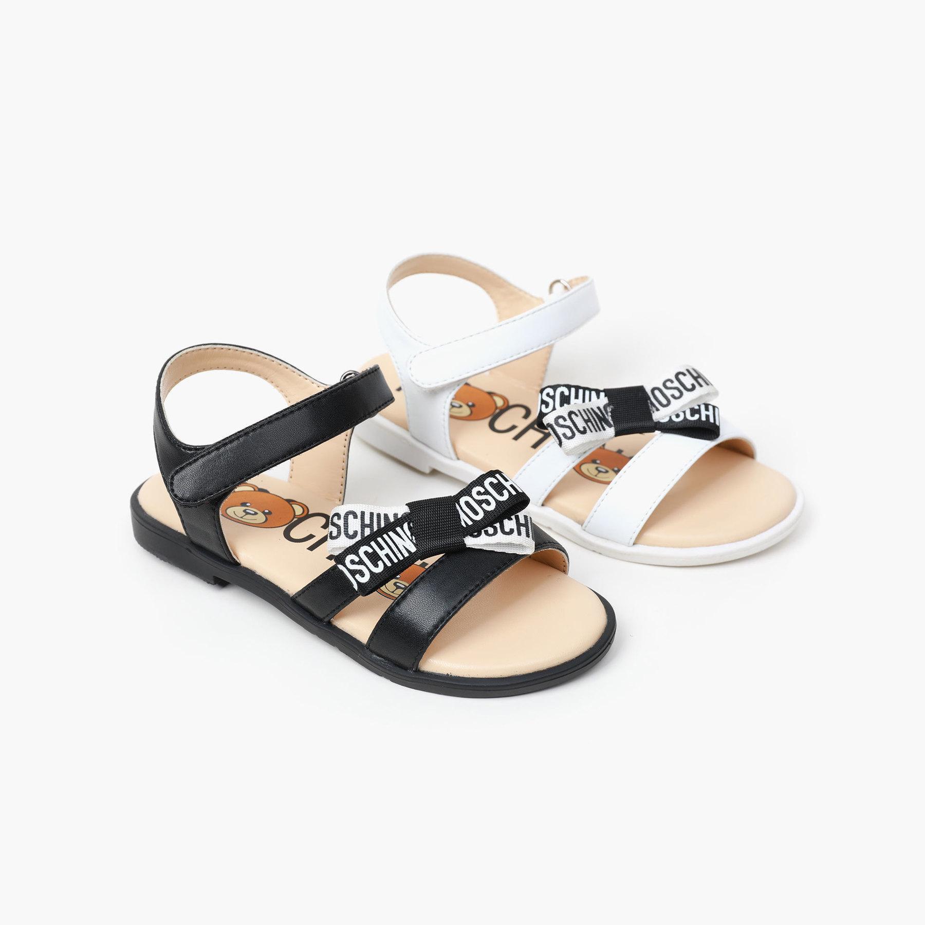 مصمم أحذية الأطفال الصنادل الأطفال أحذية فتاة الربيع الجديد سرد الأزياء المفضلة الجملة أفضل بيع الطراز الحديث K147 1JPC
