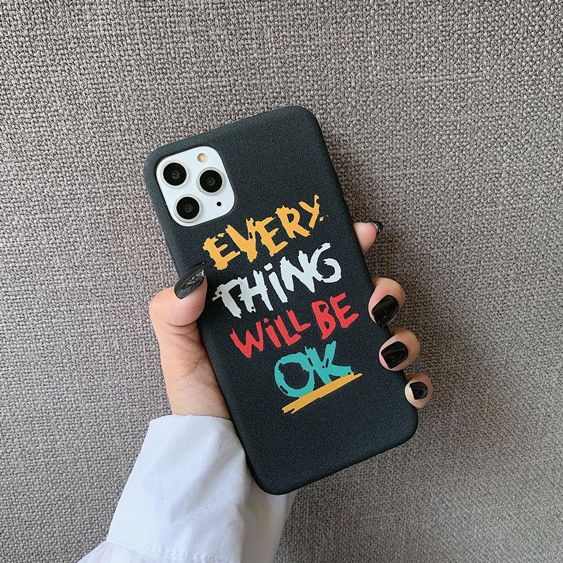 Alles Gute Metropolis 11Pro / max Apple-X / / Xr Xs Bewerben Hand Shell Iphone7p / 8plus Matting Weich