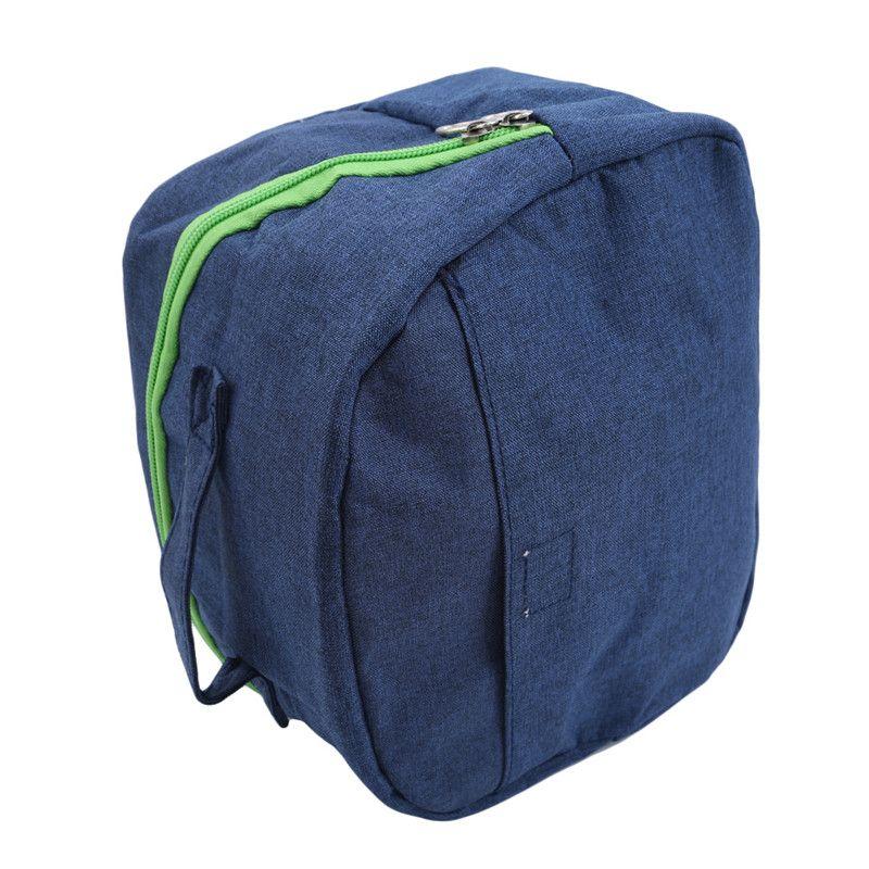 Kamp Açık çanta Cooler Lunchbox Çanta Taşınabilir Isı Yalıtımlı Öğle Çanta Erkekler Kadınlar Carry Picinic Gıda Bez