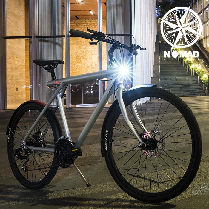 Nomad Yang Shuo Celebrity Inspired Bike City bicicleta de carretera japonés para hombre de la bici de la vendimia 21 velocidad de Montaña