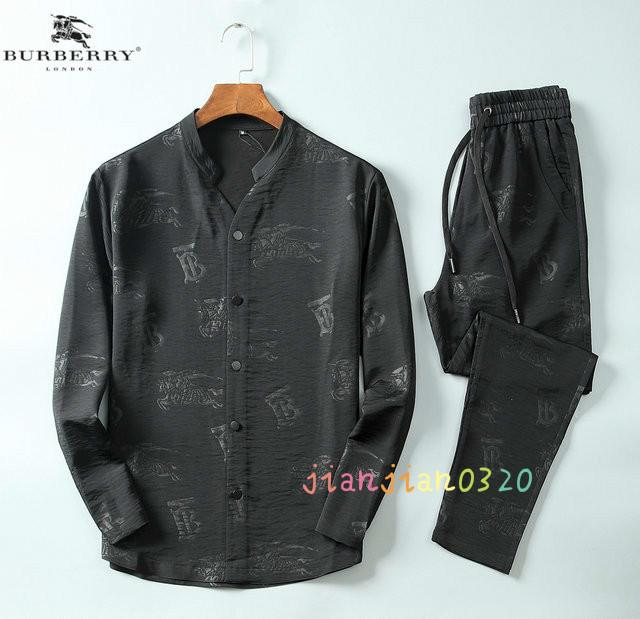 Alta qualidade desgaste 2020 esportes dos homens terno casuais de duas peças tendência da moda high-end casual sportswear 02232