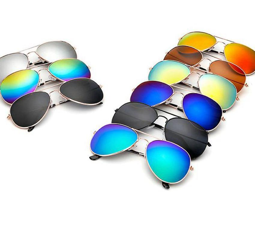 Lunettes de soleil grenouille lunettes unisexe adulte rétroréfléchissants Vintage Outdoor Frog Lunettes de soleil Lunettes de sport Lunettes de conduite 18 styles KKA7838