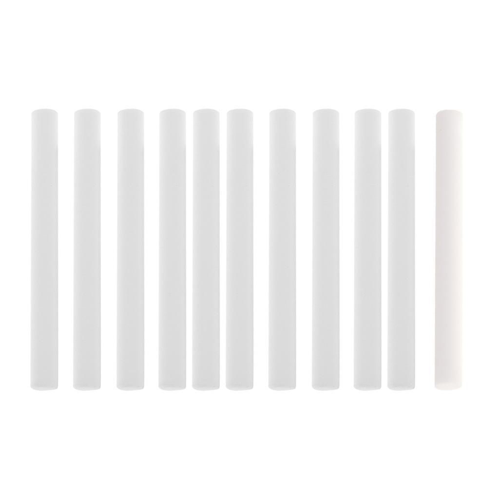 11-Pack Diffuseur voiture Eponge Recharge Sticks Filtre Wick Replacements, bâtons d'éponges absorbantes (Lavande + inodores)