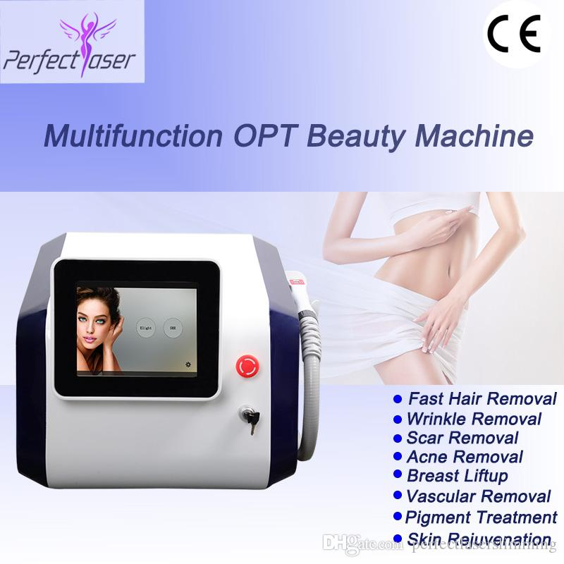 Professional Laser Hair Removal Machines For Sale Opt Shr Fast