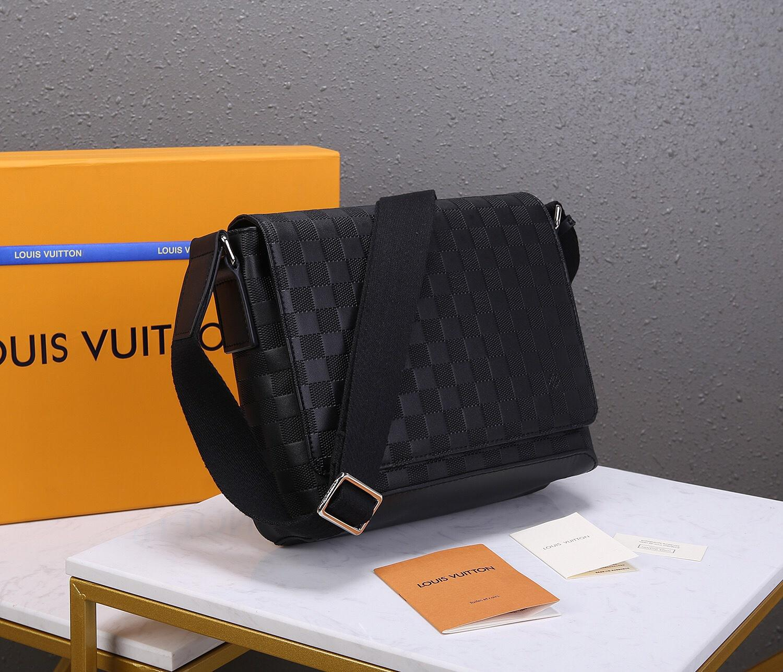 2020 erkek moda Omuz dantel haberci Cüzdan crossbody cüzdan adam Kalite tek omuz çantası sırt çantaları 122008
