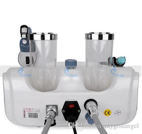 Hot Hydra Peel Facial Machine Hydro Dermabrasion Treatment No Needle Mesotherapy Water Injection Meso Gun Skin Rejuvenation Beauty Device