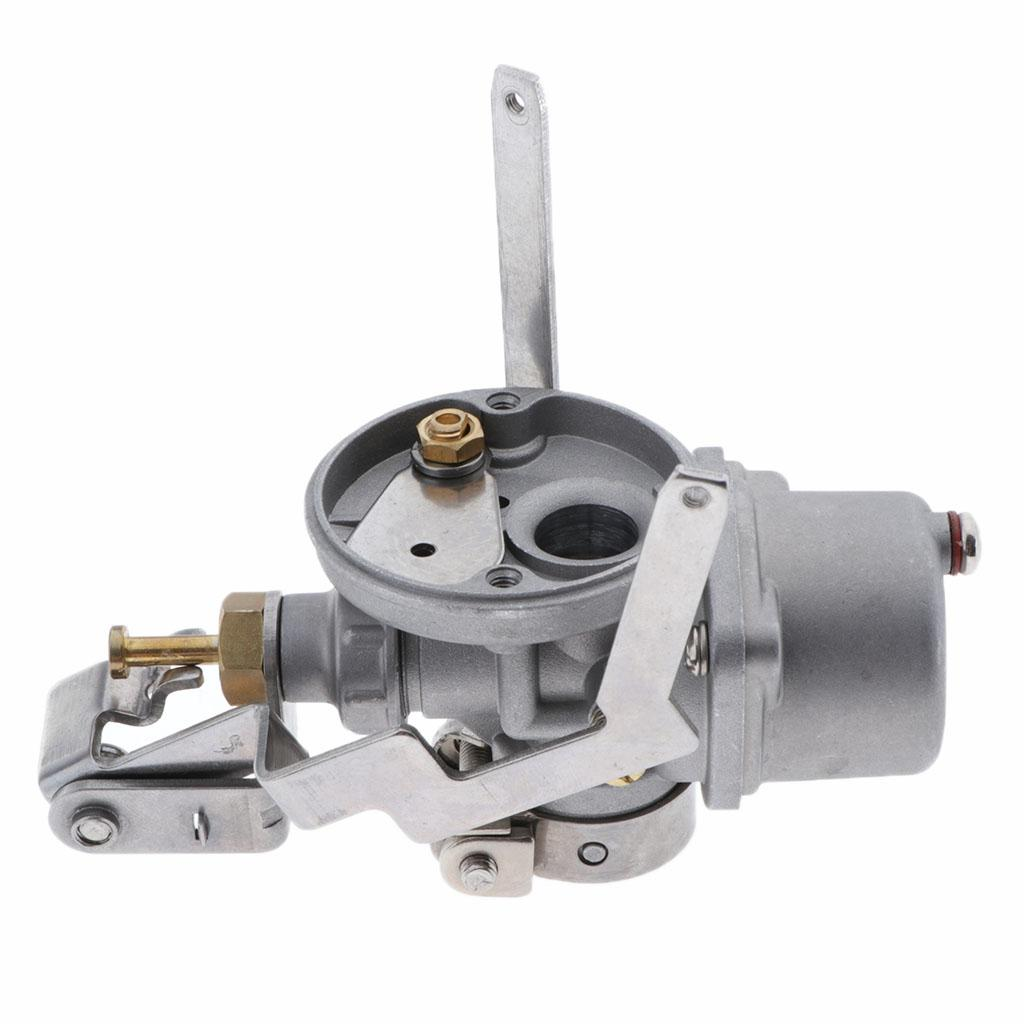 Boat Motor Outboard Carburetor for Tohatsu Nissan 2-Stroke 3.5hp 2.5hp outboards 3D5-03100 3F0-03100-4 3F0-03100
