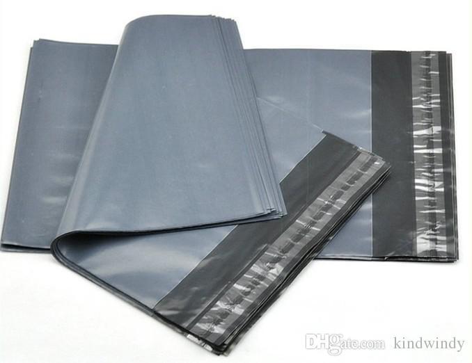 impermeabilización del agua 32x43 Poly Self-seal Autoadhesivo Envío Express Bolsas Courier Mailing Bolsa de plástico Sobre Courier Post Postal Postal