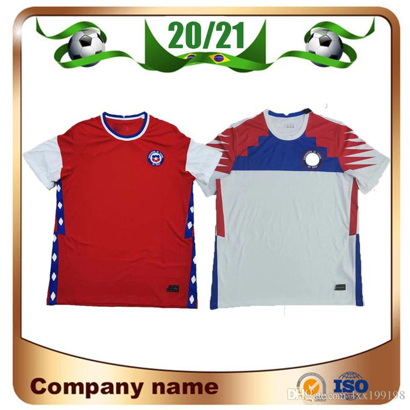 chile soccer jersey