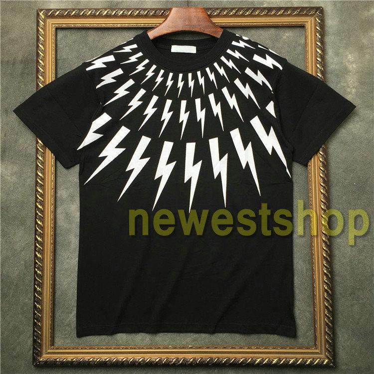 2020 nuevo verano mens del estilo collar geometría de impresión en blanco de manga corta camiseta diseñador de la camiseta Camisetas camisetas de algodón unsex tee tops