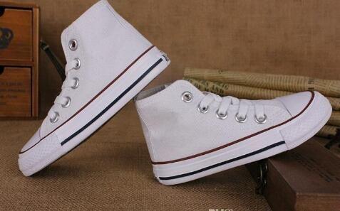 Prezzo promozionale di fabbrica! Nuove scarpe di tela per bambini di marca scarpe high-low per ragazzi e ragazze scarpe sportive di tela e bambini sportivi