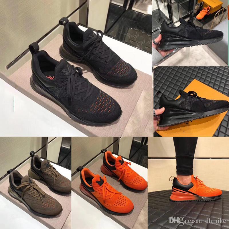 Yüksek kalite yeni Erkekler Rahat spor Ayakkabı Deri Erkek Moda Beyaz Deri rahat Ayakkabılar Düz Rahat Ayakkabılar Günlük Koşu tasarımcı Sh