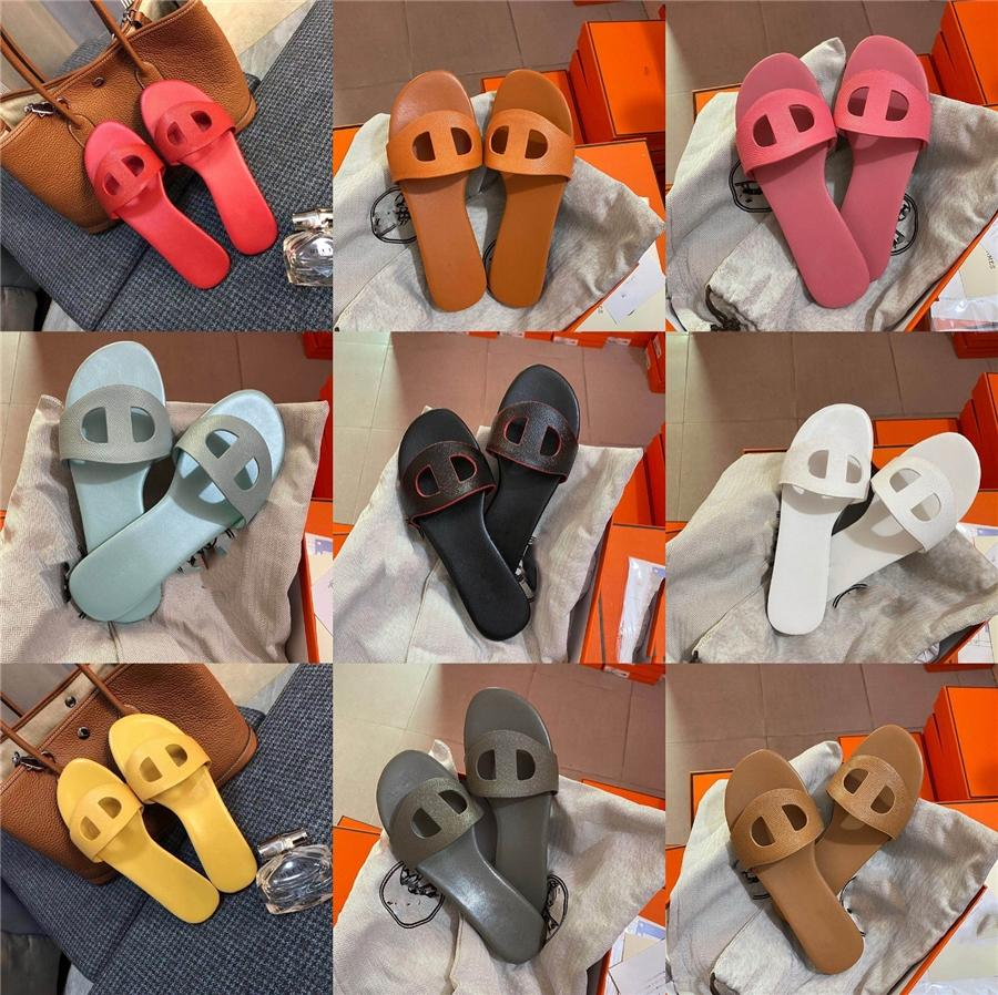 Kadınlar Sandalet Yaz Leopar Baskı Bayan Büyük Beden Ayakkabı Düz Kadınlar Sandalet Yaz Ayakkabı Bayanlar 2020 # 885