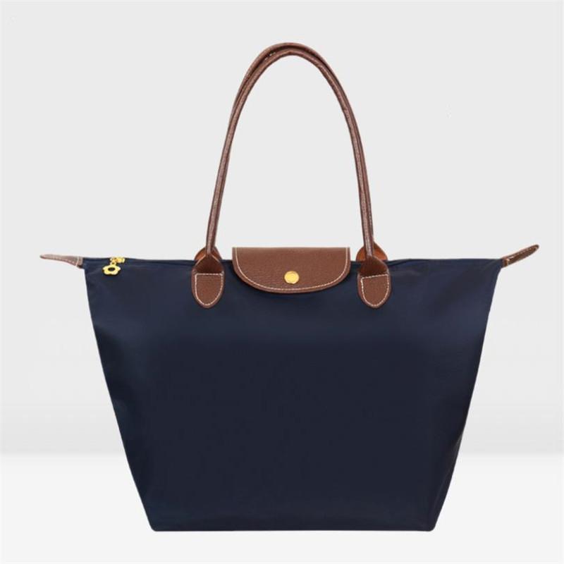 Магазины BagsTravel Переносные сумки Складной Легкий вес водонепроницаемый спортивная сумка кожи сумка для хранения Рюкзак