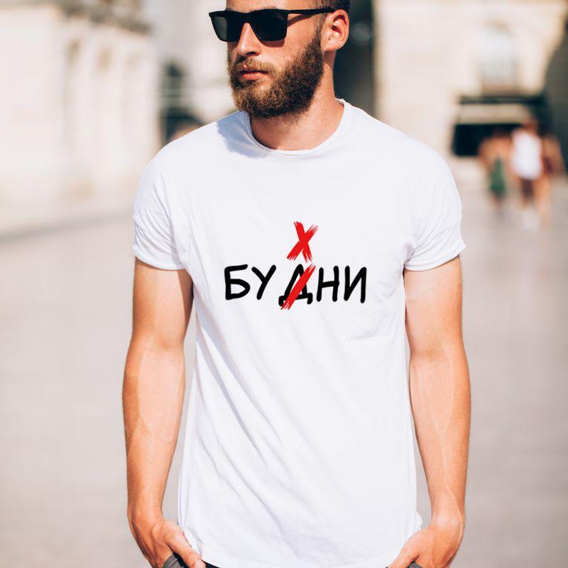 Carta de Rusia Imprimir Hombres La camiseta blanca de manga corta de verano Streetwear Camisetas Graphic Tees Hombre Harajuku O-cuello de vestir de las tapas