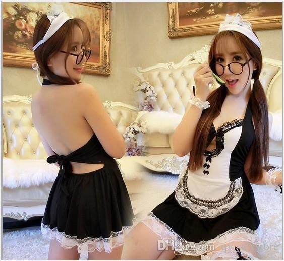 열린 가랑이 섹시한 란제리 여성 에로틱 란제리 섹스 제품 의상 검은 속옷 미끄러짐 intimates dress bodysockserotic lingeri