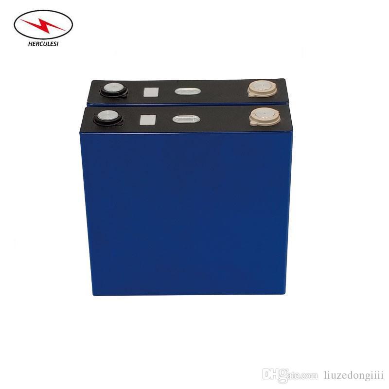 DIY 된 LiFePO4 리튬 리튬 이온 3.2V 200AH 12V 24V 48V 태양 광 스토리지 / 전기 자동차 배터리