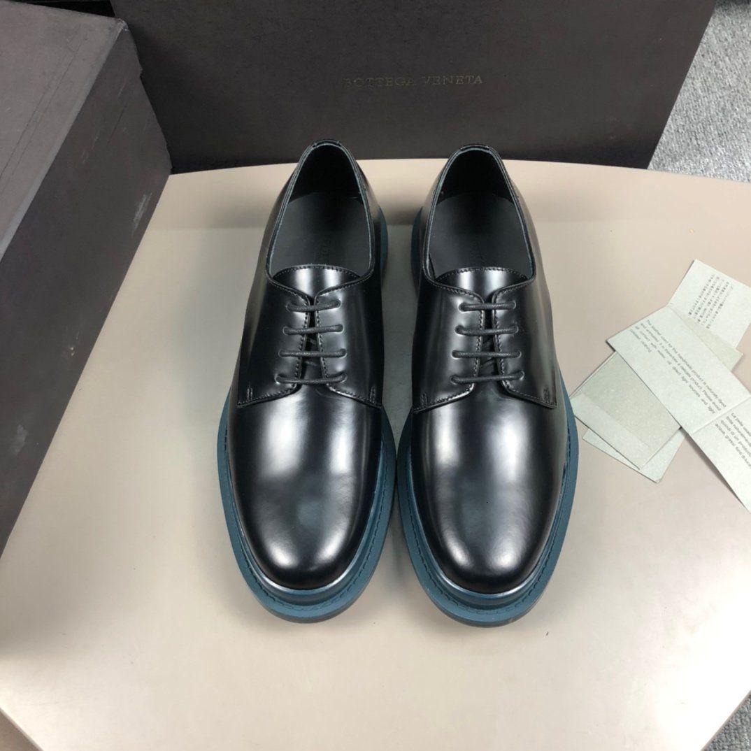 Zapatos de los hombres zapatos casuales zapatos casuales cómoda de diseño actual tamaño 38-44 WSJ000 # 112916 nombre