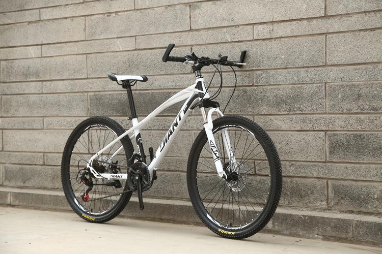 Montaña promoción al por mayor de bicicletas 26 masculina y femenina variable estudiantes de bicicletas de montaña bicicletas regalo velocidad de bicicletas
