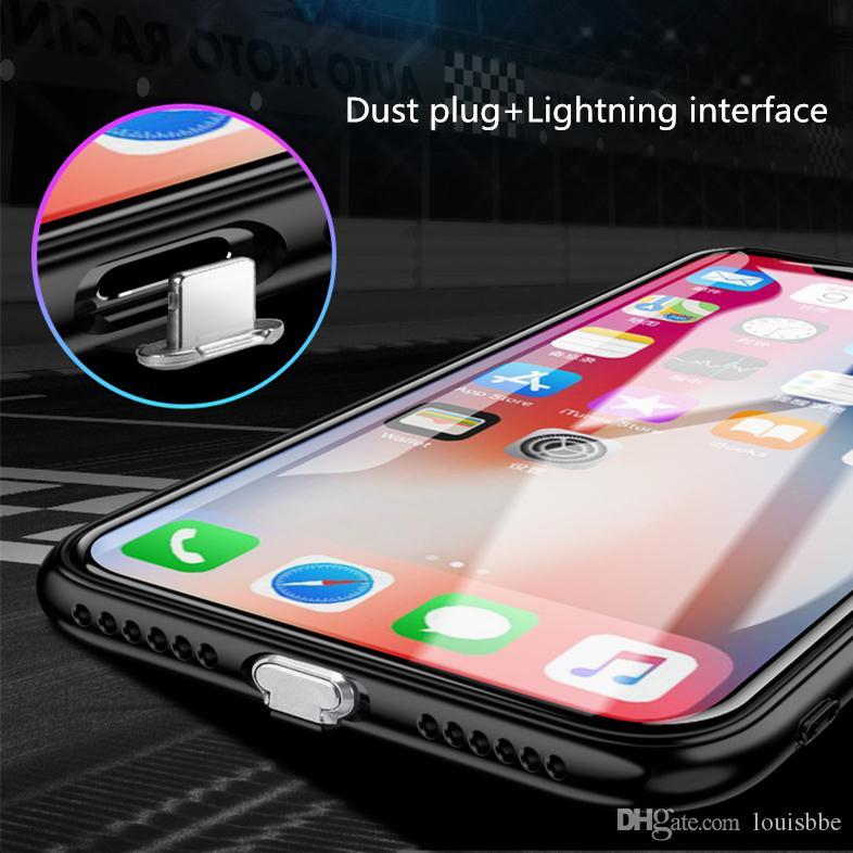 coque led iphone xs max
