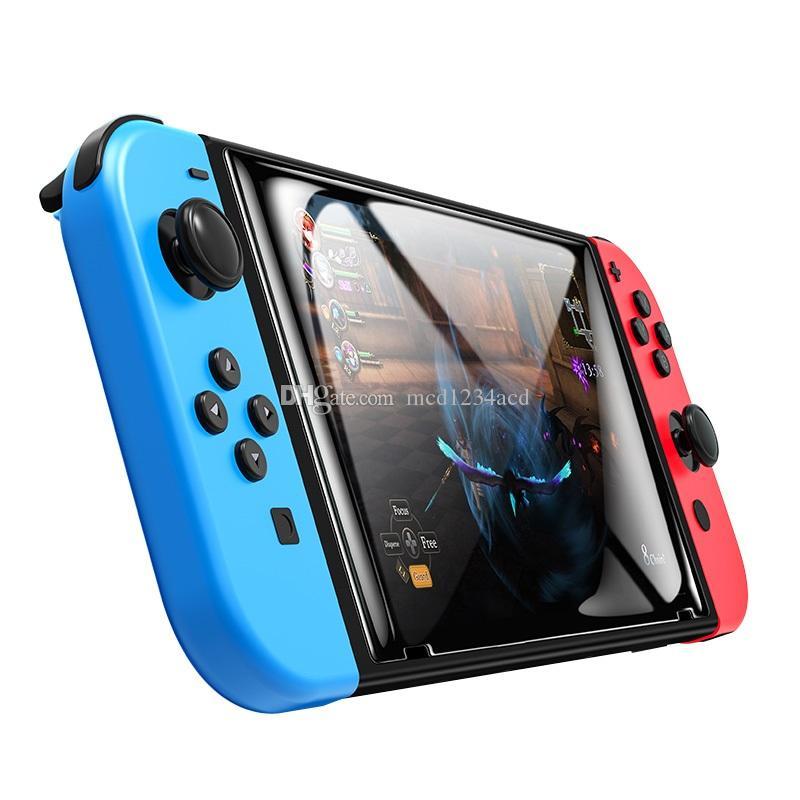 9H ultra sottile schermo Premium vetro temperata della pellicola della protezione HD radura anti-graffia per Nintendo Interruttore per interruttore Lite