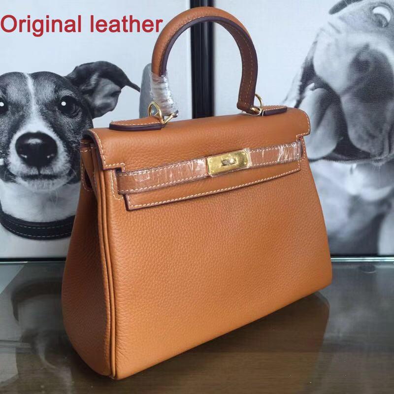 Bainhas clássicos sacos Kely marca de moda designer bolsas couro genuíno bolsas de couro de embreagem ombro crossbody saco 2019 bolsas três tamanhos