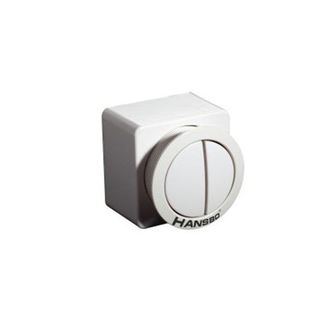 Cisterna de inodoro suspendida interruptor de botón de plástico de alta calidad bandeja de inodoro y cisterna limpiar las partes del inodoro del inodoro