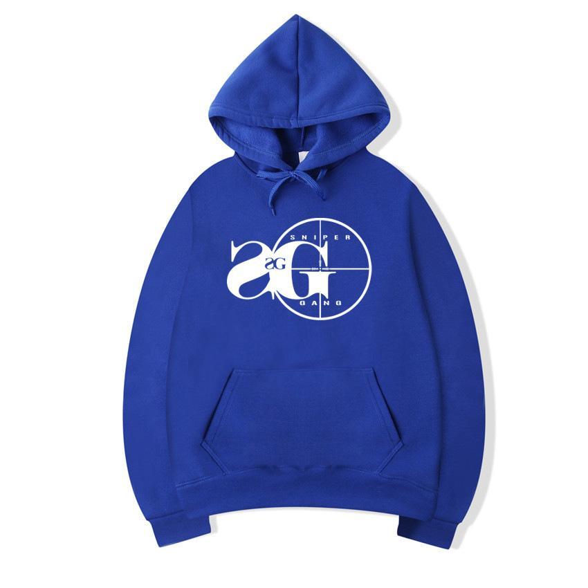 Manera- la camiseta de Kodak Negro Rap Hip Hop unisex sudadera con capucha fresca versión de calle Pullover Hoodies Hombres Mujeres