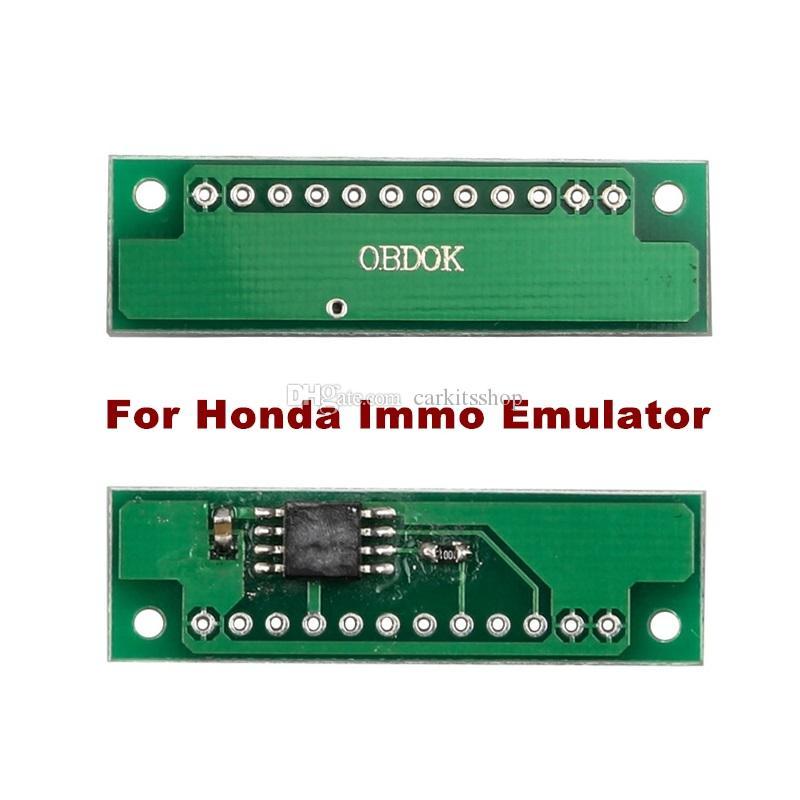 CKS 1pc per Old Honda Immobilizer Emulator Simulator per 1999-2001 Honda Cars Repair Per Honda Immo Emulator Rimuovere Immobilizer