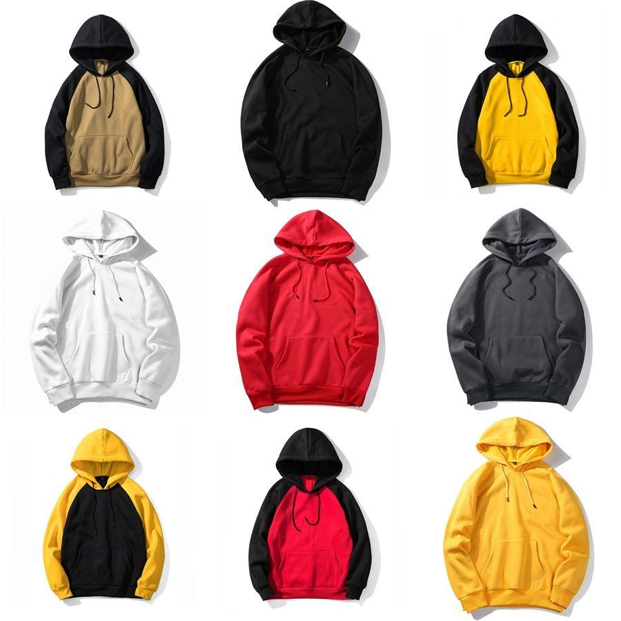 Top M-2XL MenS Fleece Zipper Hiking Hooded Jacket Outdoor Run Cardigan Hoodies Tracksuit Male Sweatshirt Hoody Frosted Travel#959