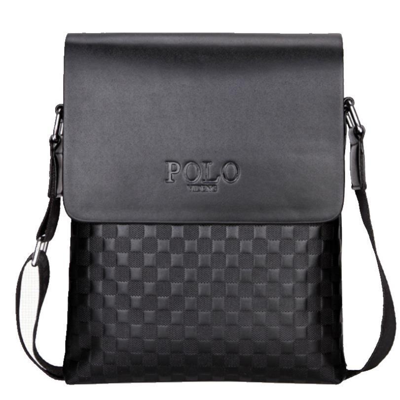 Новый дизайнер моды ноутбук сумка Создание конструктора Портфель Емкость способа печати Роскошные сумки Мужские сумки # k8u3