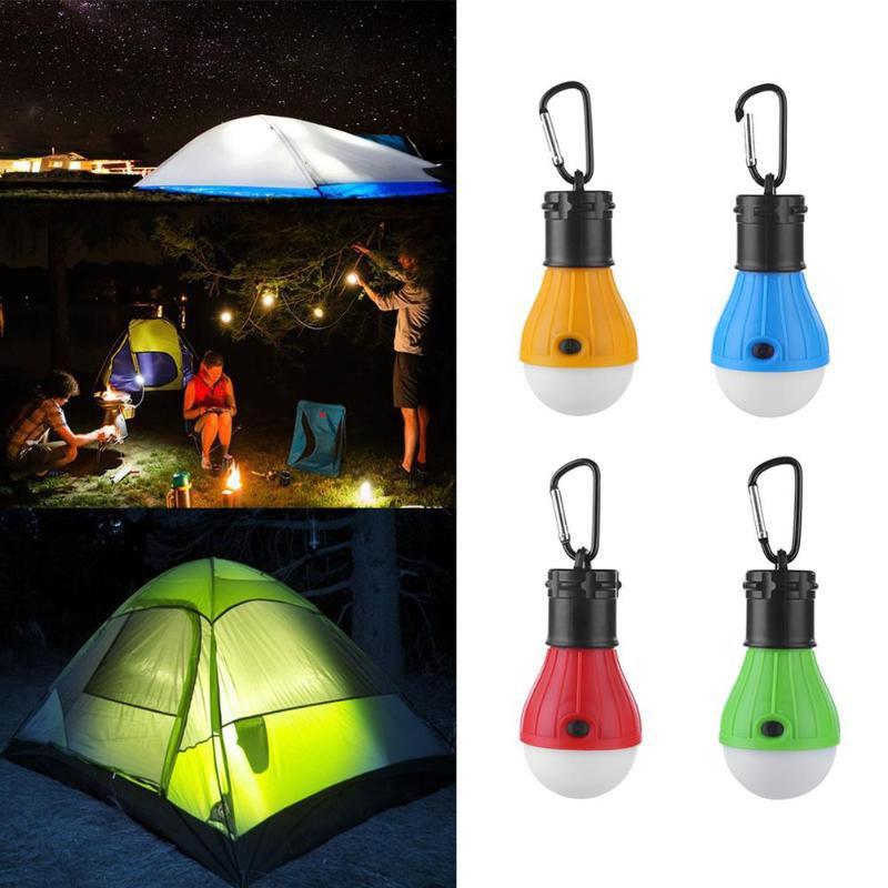 BRELONG 3LED палатка подвесной светильник 3 режима на открытом воздухе SOS аварийный карабин лампы аварийного освещения фонарь походный светильник энергосбережения