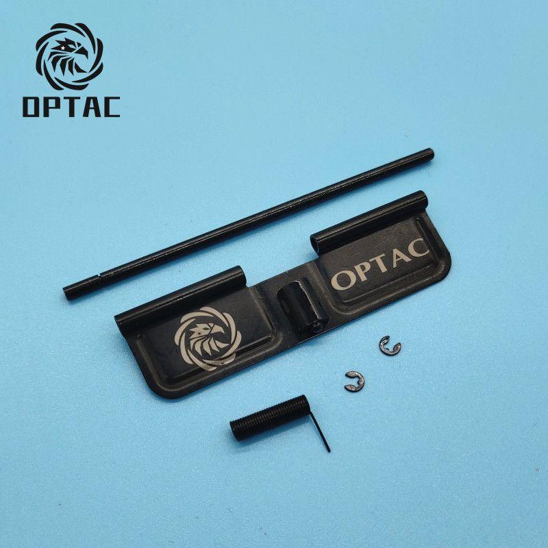 OPTAC AR15 0.223 الصلب غطاء الغبار غطاء 0،308 الغبار