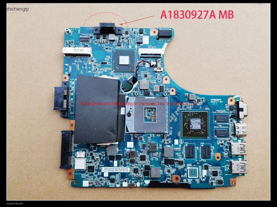 SONY PCG-61713T PCG-61712T VPCCA VPCCB Motherboard MBX-240 V061 Mainboard HM65 DDR3 A1830927A A1871104A Discrete Grafik