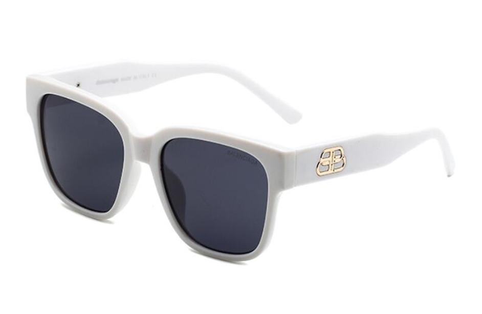 2020New Марка дизайна Спорт обувь Открытых очки Dot Путешествие Светоотражающих площади Женщина Мужчина Очки солнцезащитные очки очки зеркало мужская оптом