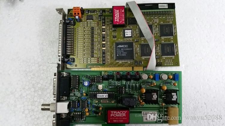 100% Probado obra perfecta para poder traco adi-datos APCI-1710