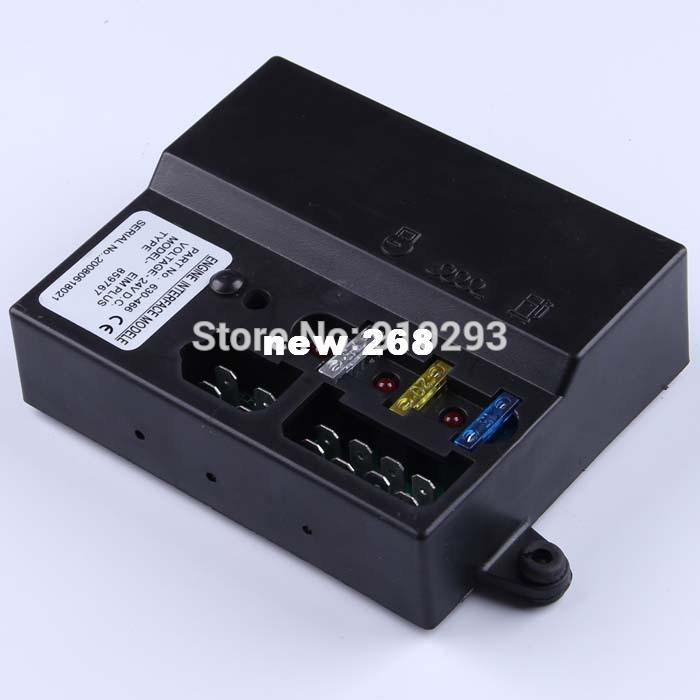 Freeshipping EIM 630-466 24V, generator accessories, Wilson starting control board, Wilson module
