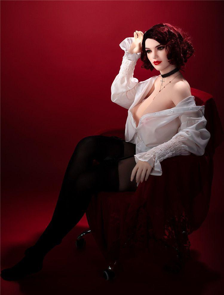 Novo design de alta qualidade 170 cm boneca sexual gordura senhora silicone sex dolls 6y 17 cabeça brinquedos sexuais para homens