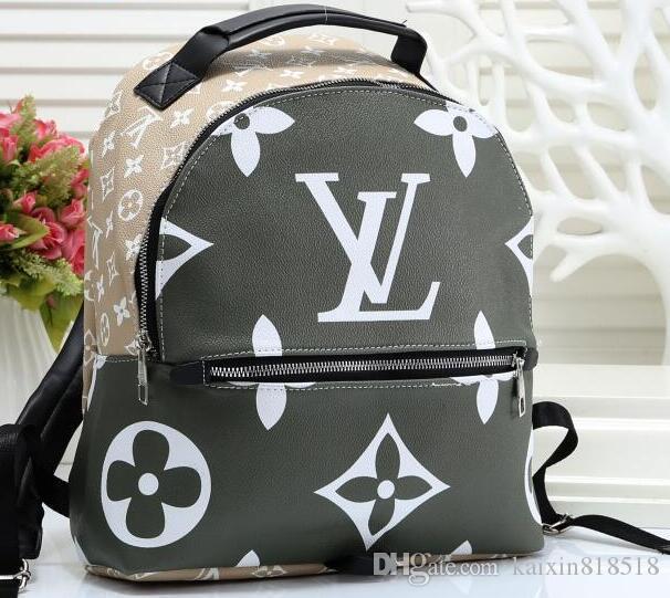 Borsa in pelle nuova sacchetti lettera spalla portafoglio di alta qualità delle donne di modo di Crossbody Borse borse borsa spalla donna Messenger A8