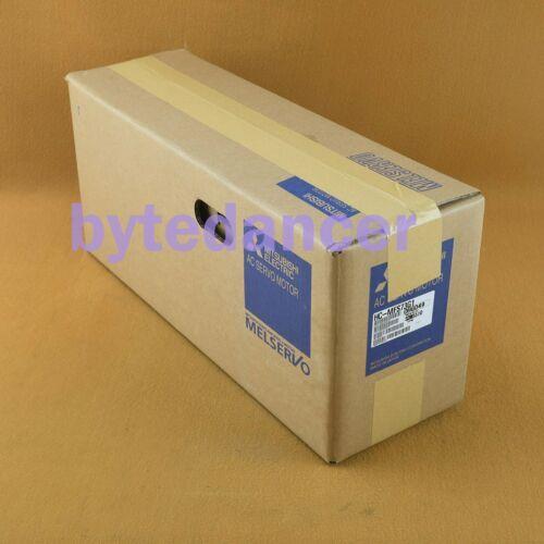 1PC Novo na caixa Mitsubishi Modelo HC-MFS73G1 1/5 Um ano de garantia de entrega rápida