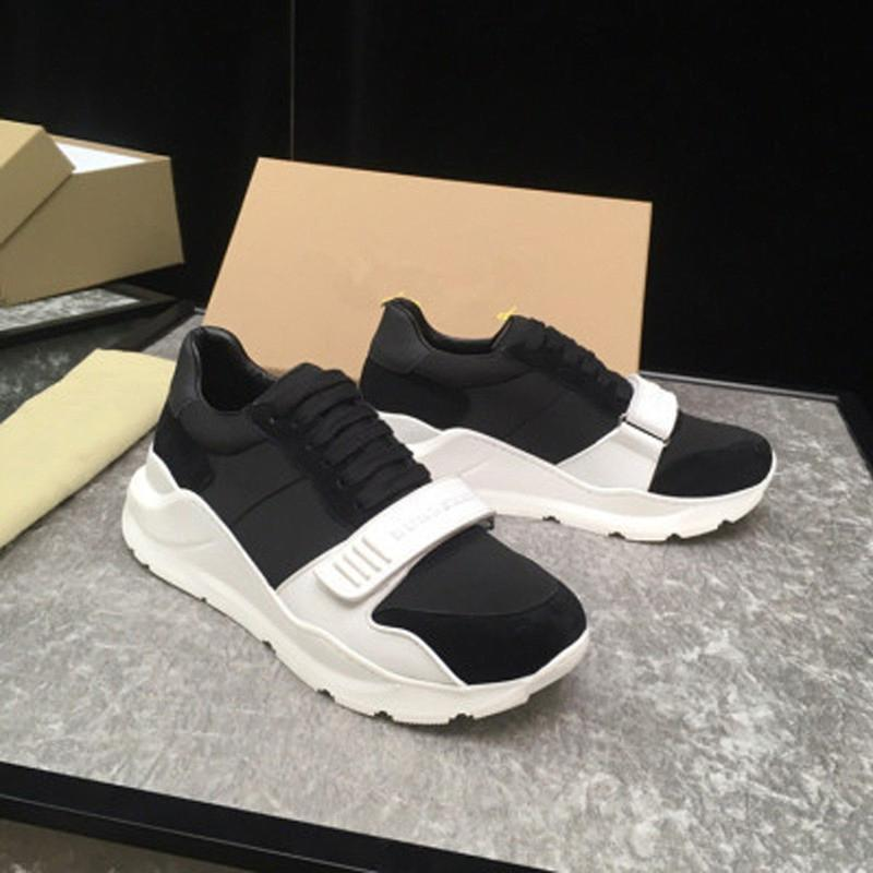 2020 de alta qualidade Balanciaga reflexivo estrangeiro Runner sapatos triplos Branco Preto argila beluga dos homens que executam Mulheres designer de Sneakers Tamanho 40 a8aa #