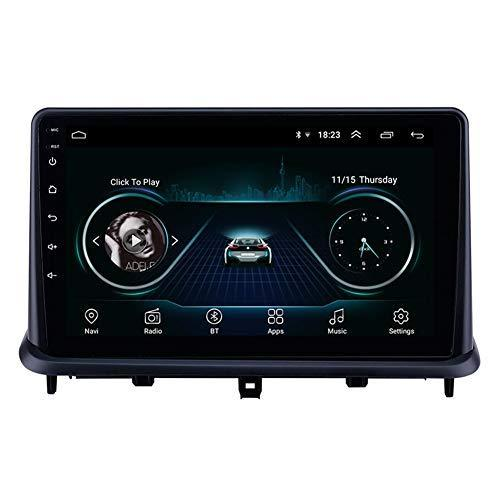 9 polegadas Android 9.0 Bluetooth Car Multimedia Video Audio WiFi GPS de navegação para Changan Alsvin V7 2015