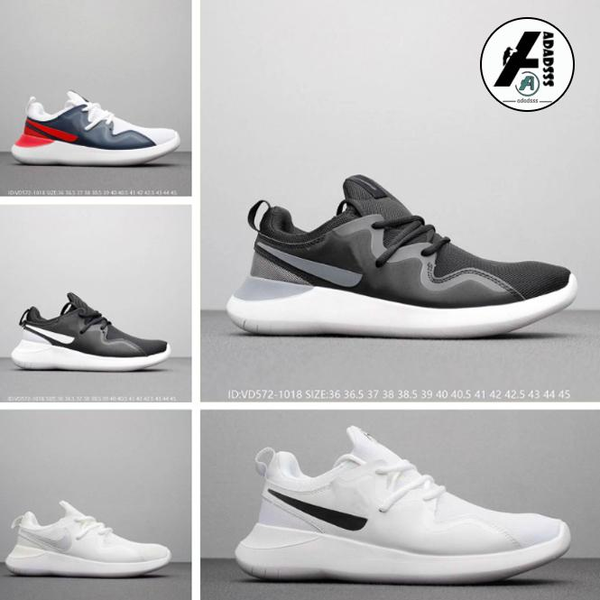 Nike Tessen Scarpe da Corsa Donna Jogging Sportive