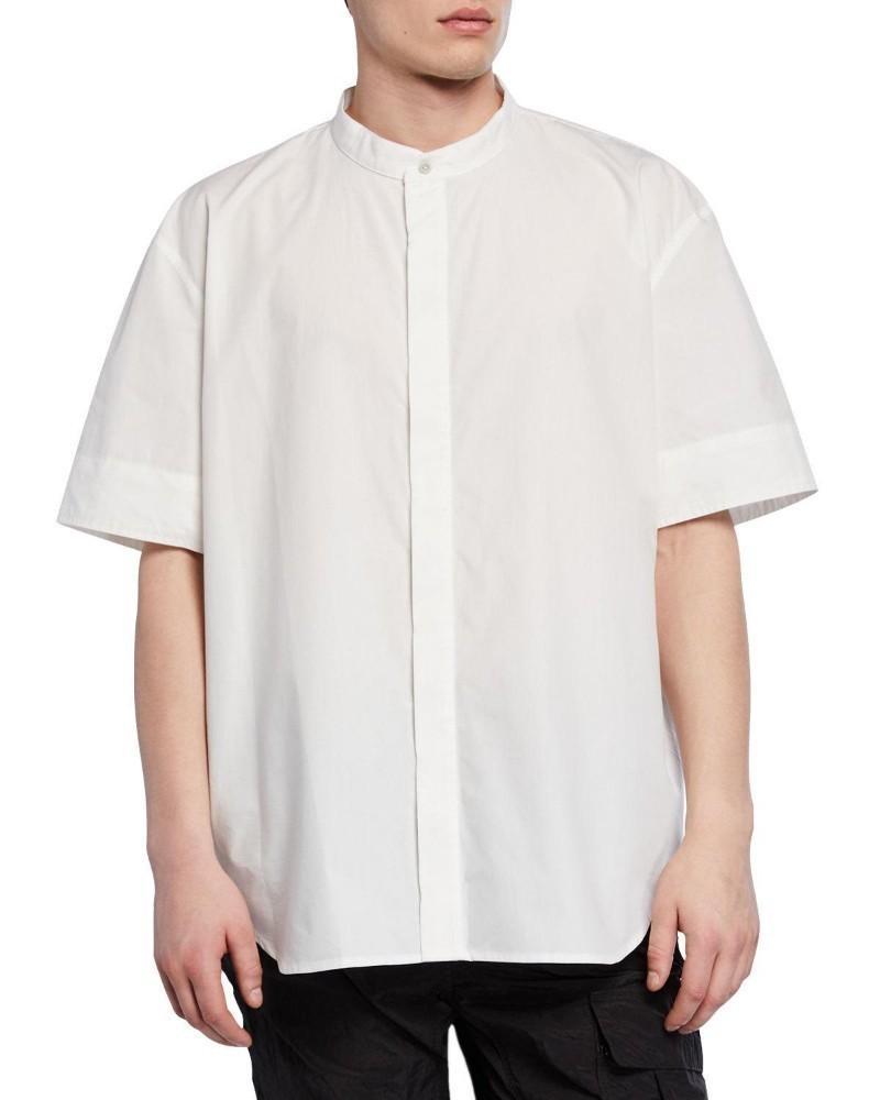 FFOG Hemd FEAR OFF GOD Männer und Frauen-Kragen-Polo-Hemd-Shirt-Polo Shorts Herren Designer-T-Shirts der Frauen-Paar-Hemd HFSSTX255