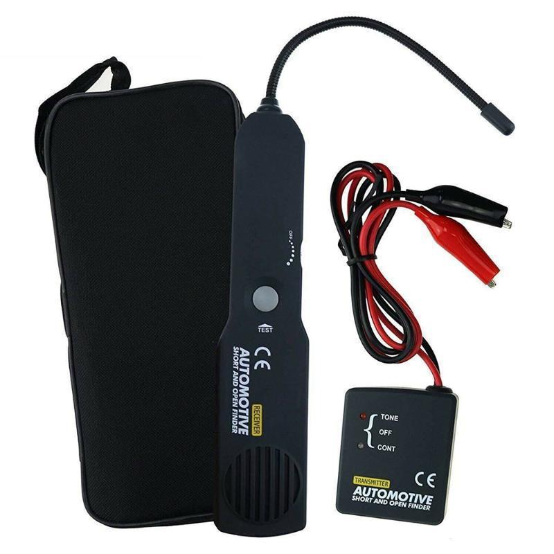 Tutti riparazione del cavo -Sun Em415pro Filo Automotive auto Tracker cortocircuito Finder tester rivelatore del Strumento Tracer Diagnose 6 -42vdc