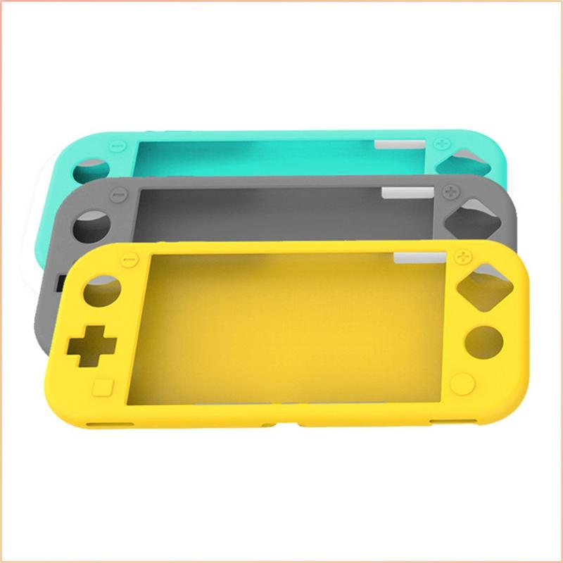für Nintendo-Switch Lite Soft Case Stoß- Abdeckung Spiel Grip Schutzhülle